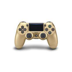 Sony Wireless Controller Dualshock 4 V2 Gold