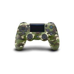 Sony Wireless Controller Dualshock 4 V2 Green Cammo