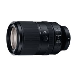 Sony SEL70300G 70-300mm