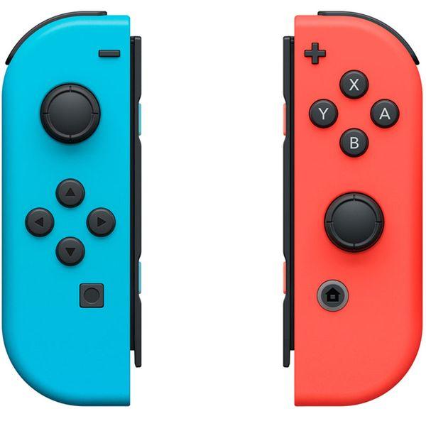 Nintendo Switch Joy-Con Pair Red/Blue