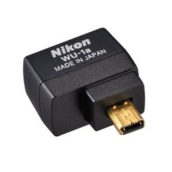 Nikon WU1a Ασύρματος Προσαρμογέας