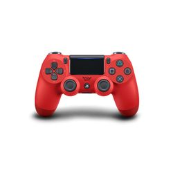 Sony Wireless Controller Dualshock 4 V2 Magma Red