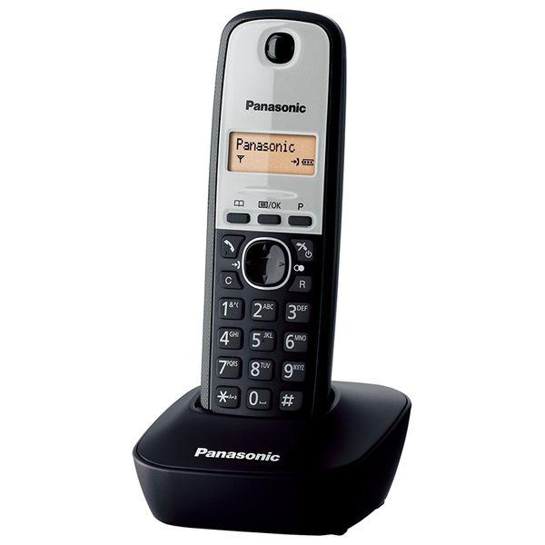 Panasonic KX-TG1611GRG Silver
