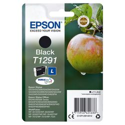 Epson T1291 Black