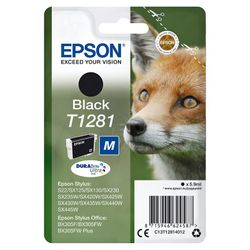 Epson T1281 Black