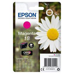 Epson 18 Magenta (C13T18034012)
