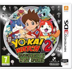 Nintendo Yo-Kai Watch 2 Bony Spirits