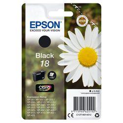Epson T1801 (C13T18014012) Black