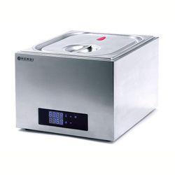 Hendi 225264 Μηχανή Μαγειρέματος Sous Vide Επαγγελματικής Χρήσης