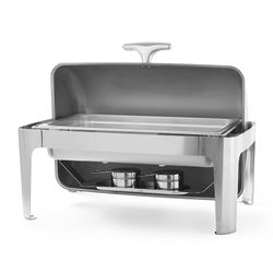 Hendi Roll Top Chafing Dish Gastronorm 1/1 470305