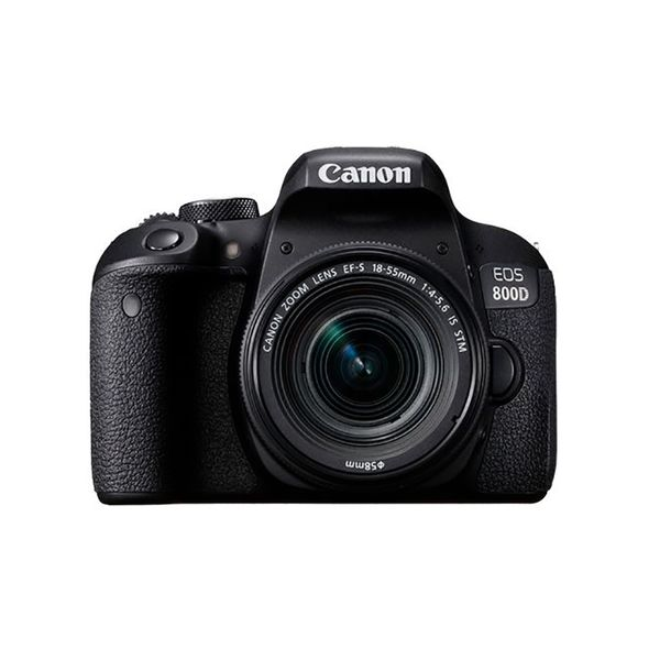 Canon EOS 800D 18-55IS