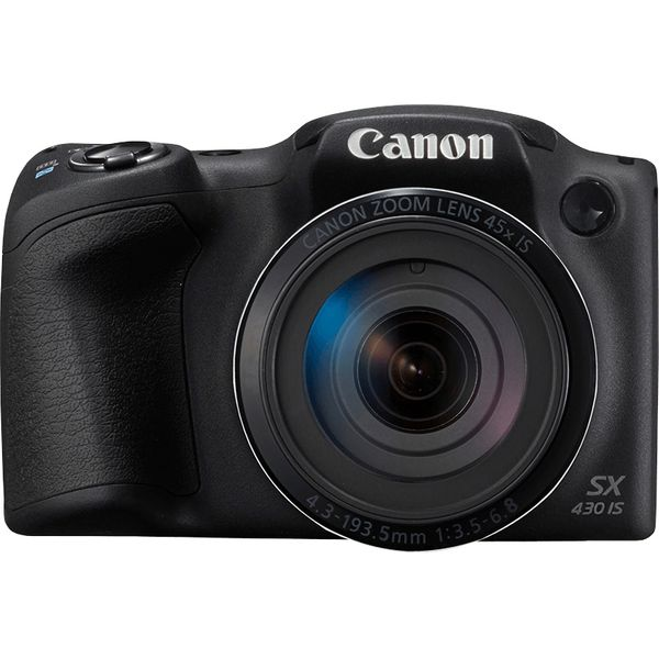 Canon PS SX430 IS Black