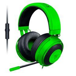 Razer Kraken Pro V2 Analog Green