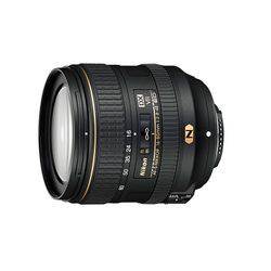 Nikon 16-80mm AFS ED VR DX