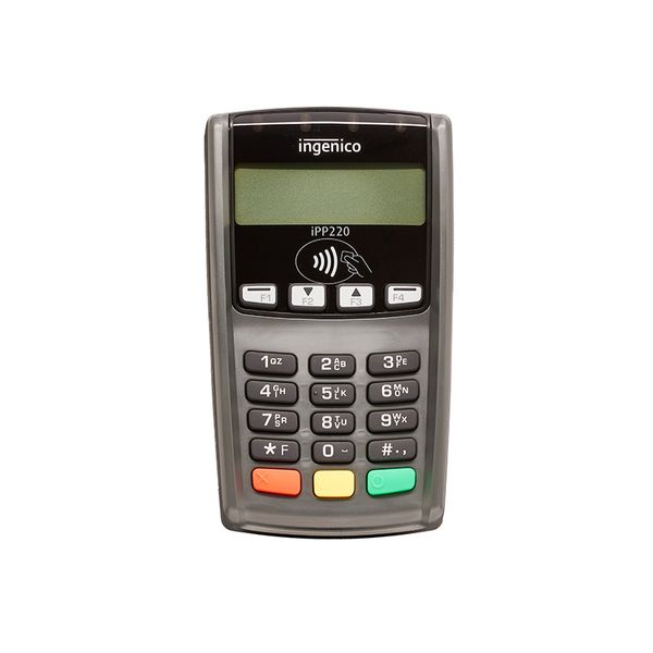 Ingenico iPP220 Pin Pad για POS