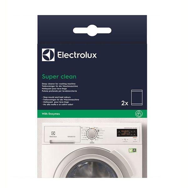 Electrolux E6WMI102 New Καθαριστικό Πλυντηρίου Ρούχων
