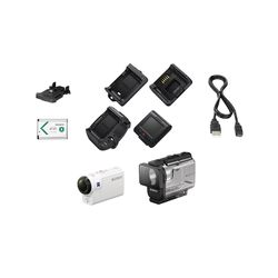 Sony FDR- X3000R Kit
