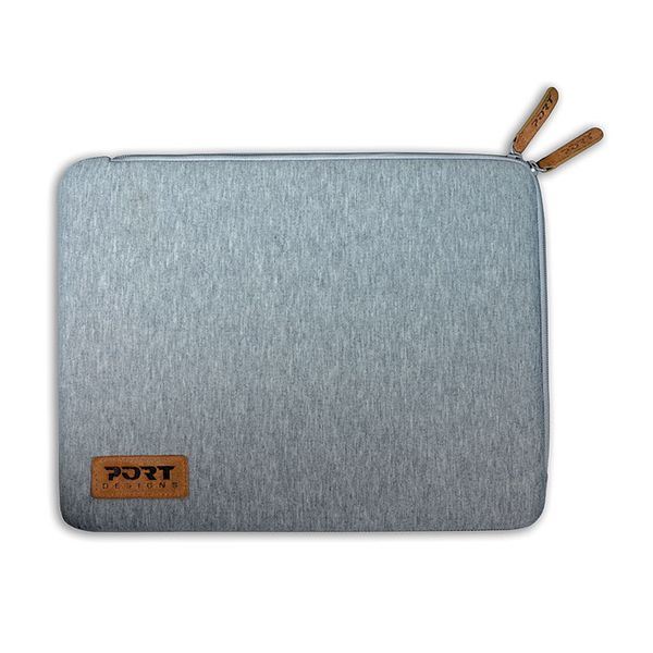 Port 10-12,5'' Sleeve Grey