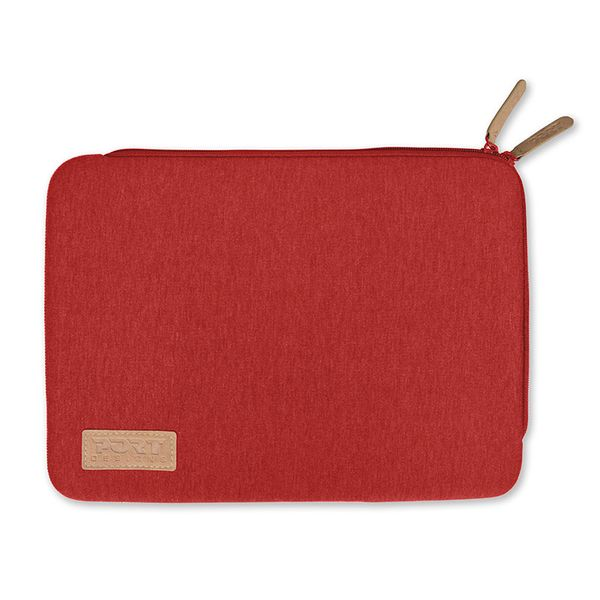 Port 10-12,5'' Sleeve Red