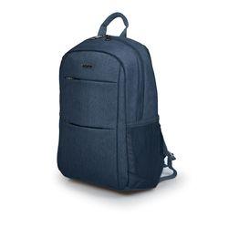 Port 15,6'' Backpack Sydney Blue