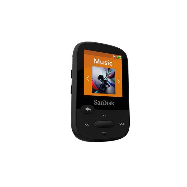 Sandisk Sansa Clip Sport 8GB Black