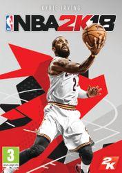 Take Two NBA 2K18 (Code In A Box)