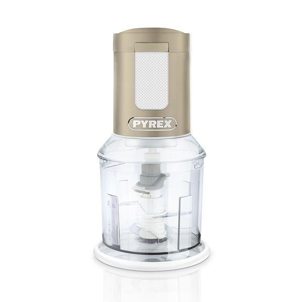 Pyrex SB223 Gold Multi 700