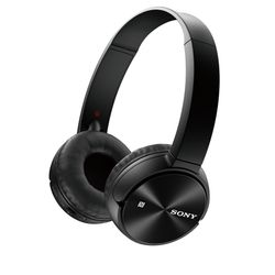 Sony MDR-ZX330BT Bluetooth Black