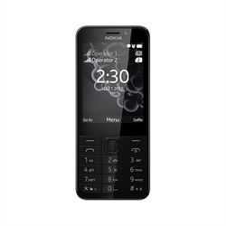 Nokia 230 Silver Dual Sim