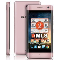 MLS iQTalk Verse 4G Pink