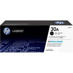 HP 30A (CF230A) Black