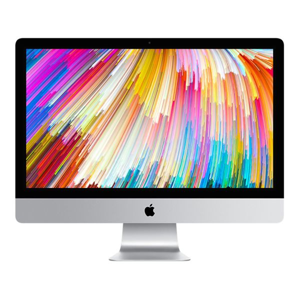 "Apple iMac Retina 5K 27"" i5 3.8/8GB/2TB/8GB"