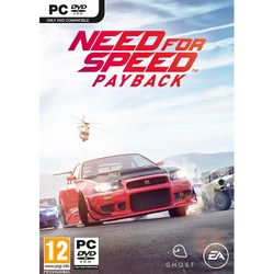 EA Need For Speed Payback