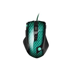 Sharkoon Drakonia Green