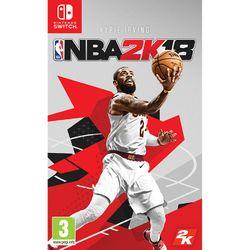 Take Two NBA 2K18 Standard Edition