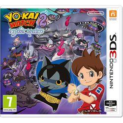 Nintendo Yo-Kai Watch 2: Psychic Specters