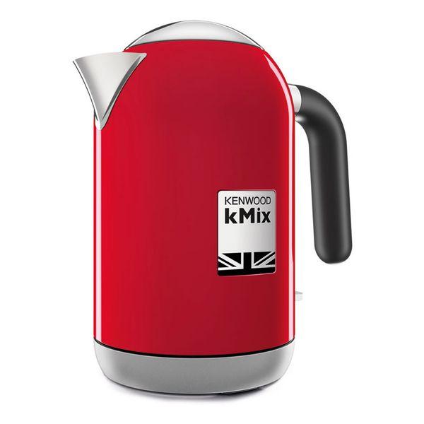 Kenwood ZJX650RD kMix Red