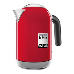 Kenwood ZJX650RD kMix Red