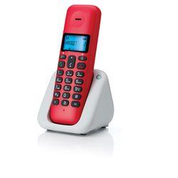 Motorola T301 Cherry