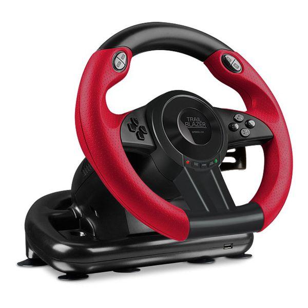 Speedlink Trailblazer Racing Wheel (SL-450500) PS4/PS3/PC/Xbox