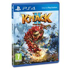 Sony Knack 2