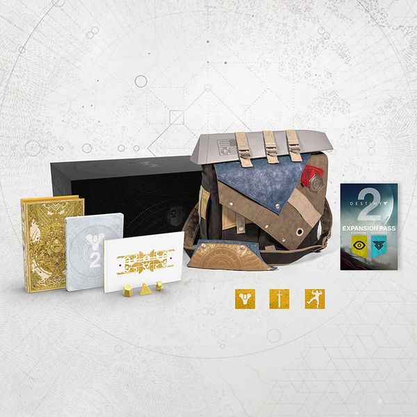 Activision Destiny 2 Collectors' s Edition