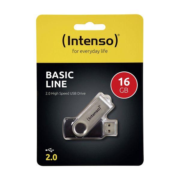 Intenso Basic Line 16GB