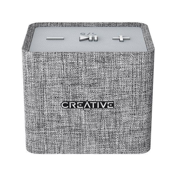 Creative Nuno Micro Grey