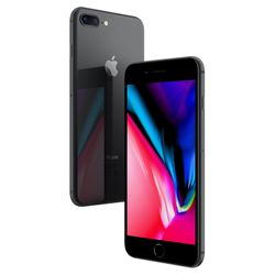 Apple iPhone 8 Plus Space Gray 64GB