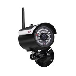 ABUS TVAC16011A Wireless Outdoor IR Camera 2.4GHz for 7 Set