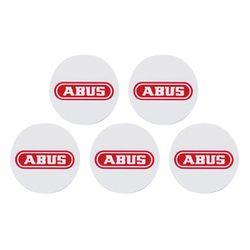 ABUS AZ5502 Proximity Chip Sticker Set / 5pcs
