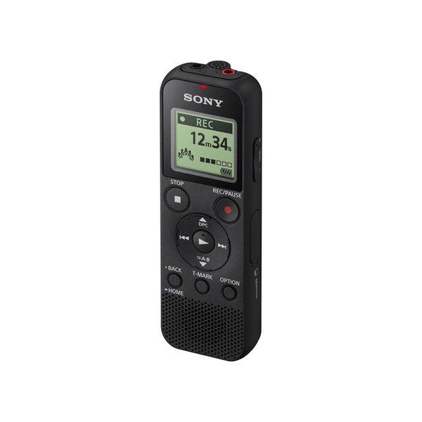 Sony ICDPX370