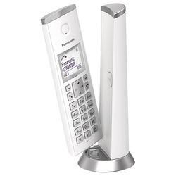 Panasonic KX-TGK210GRW White