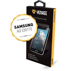 Yenkee Screen Protective Glass Samsung A3 2017